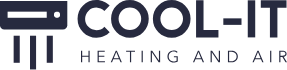 Cool It Heating & Air Logo
